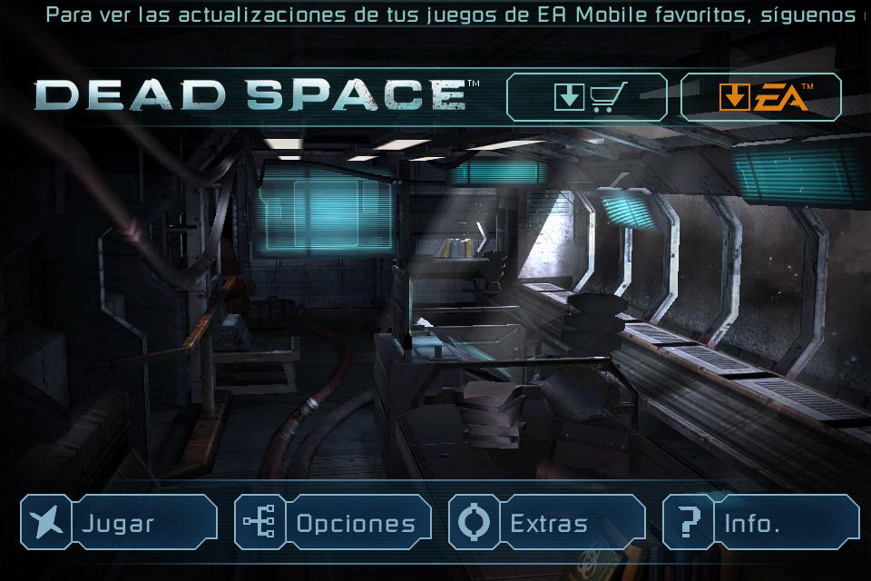 Foto de Dead Space para iOS (20/29)