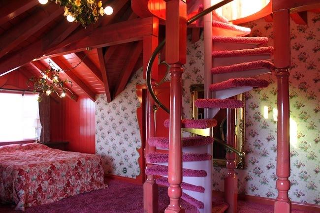 Foto de Motel Madonna Inn (4/8)