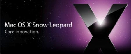 Mac OS X Snow Leopard podría aparecer en el primer trimestre del 2009