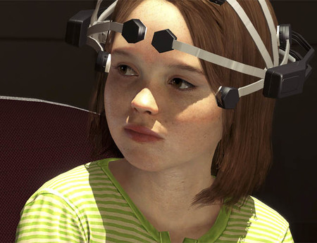 'Beyond: Two Souls' vuelve a mostrarse en vídeo con ocho minutos de gameplay
