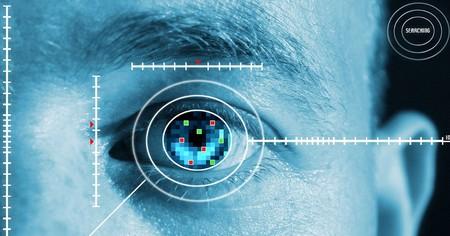 Android P añadiría soporte nativo al escáner de iris como método de desbloqueo