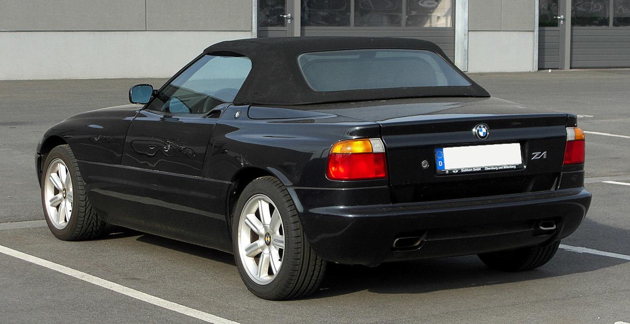 Foto de BMW Z1 (5/11)