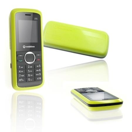 Vodafone 235