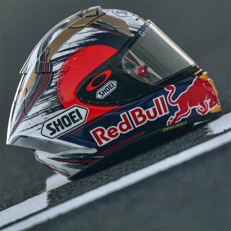 Shoei Casco Marquez Motegi Japon 2016 4