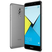 Oferta flash en Amazon: el Honor 6X, por sólo 99 euros hasta la medianoche