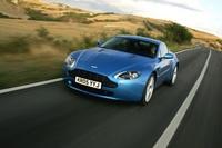 ¿Restyle del Aston Martin V8 Vantage para Ginebra?