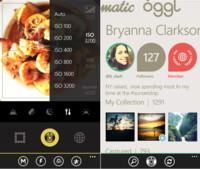 Hipstamatic Oggl llega a los teléfonos Lumia, permite compartir en Instagram