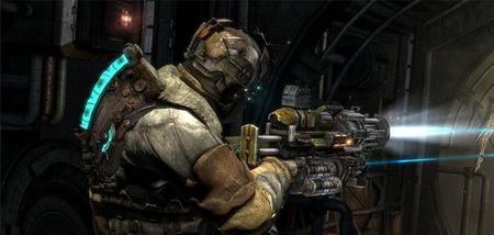 Electronic Arts afirma que continuará con la saga Dead Space