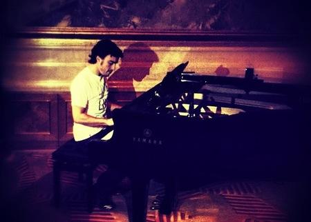 Tiembla Beethoven... que llega Fernando Alonso