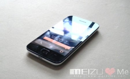 Meizu MX quiere adelantarse al iPhone 5