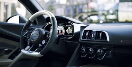 Audi R8 Star Of Lucis Final Fantasy Xv 201631844 8