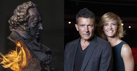 """La gala de los Premios Goya 2021 tendrá lugar con los nominados en su casa: """"debemos hacer todo lo posible para celebrarlos"""""""
