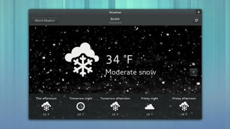 Nuevas aplicaciones GNOME