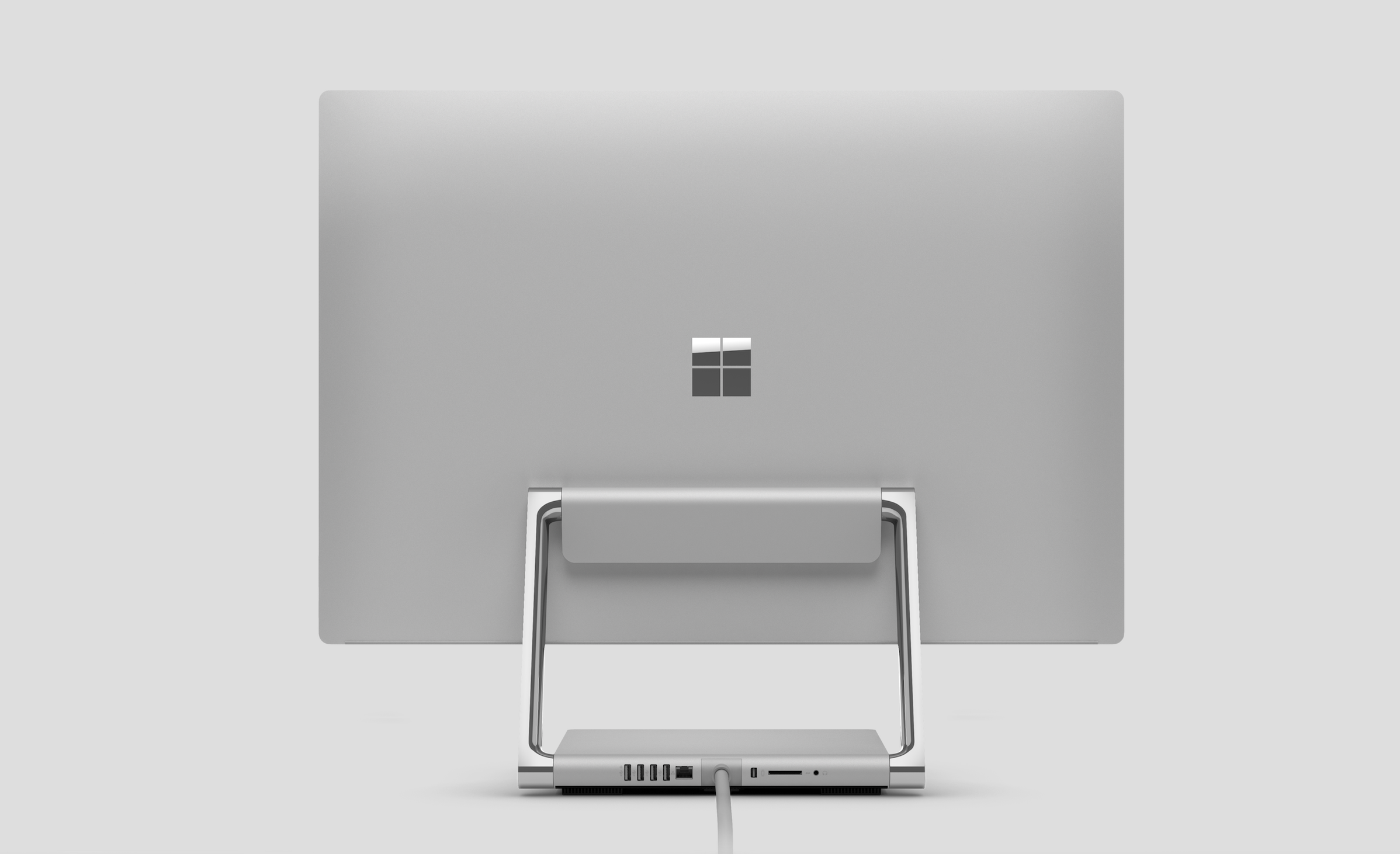 Foto de Microsoft Surface Studio (7/7)