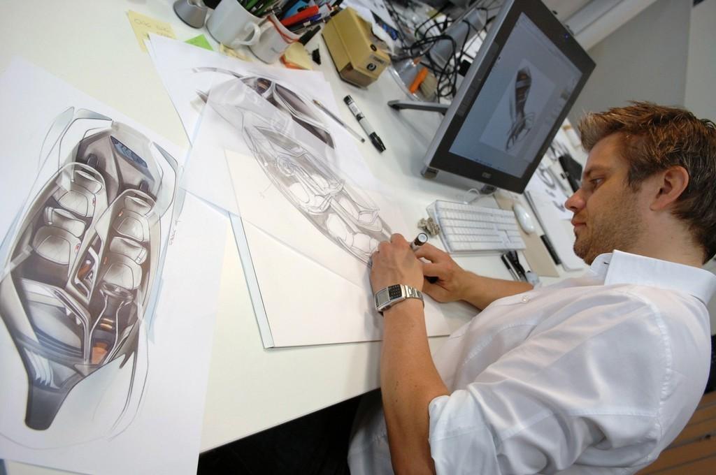 Foto de BMW Vision EfficientDynamics 2009 (32/92)
