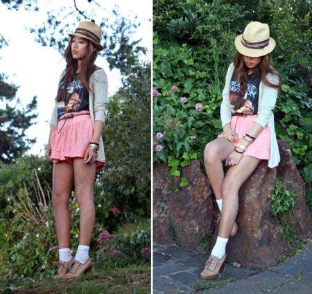 Este verano se lleva el estilo naïf: los looks de calle lo demuestran V
