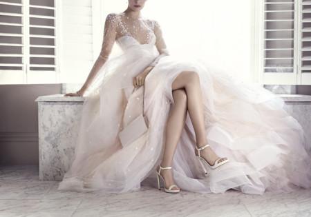 Bridal Claudette
