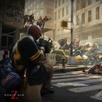World War Z confirma que la guerra contra sus infernales zombis comenzará en abril