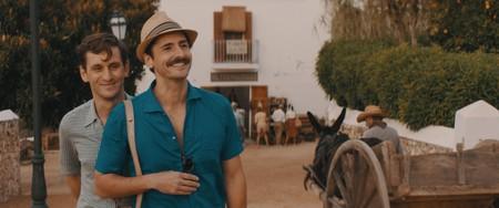 'Los europeos': la película con Juan Diego Botto y Raúl Arévalo se estrenará en Orange TV sin pasar por los cines