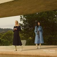 La nueva colección en edición limitada de Massimo Dutti llega con la pretensión de conquistarnos este otoño 2018