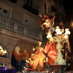 Foto 2 de 6 de la galería semana-santa-de-valladolid en Diario del Viajero