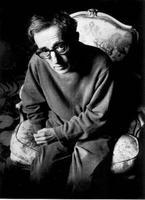 Eric Lax publica sus 'Conversaciones con Woody Allen'