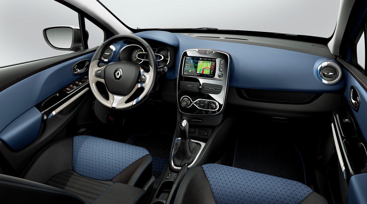 Foto de Renault Clio 2012 (50/55)