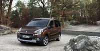 Peugeot Partner Tepee: ahora con cambio ETG, desde 14.700 euros