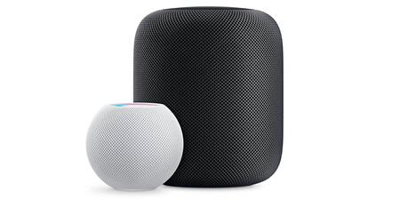 Para qué tener un altavoz grande cuando puedes tener muchos pequeñitos: el adiós al HomePod deja clara la ambición de Apple