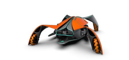 Esta es la movilidad al horizonte 2035 según el IED y SEAT