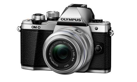 Olympus E M10 Mark Ii B