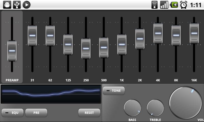 Foto de PowerAmp para Android en imágenes (9/16)