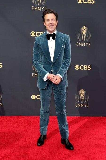Dale Un Vistazo A Los Hombres Con Los Mejores Looks En La Alfombra Roja De Los Emmy Awards