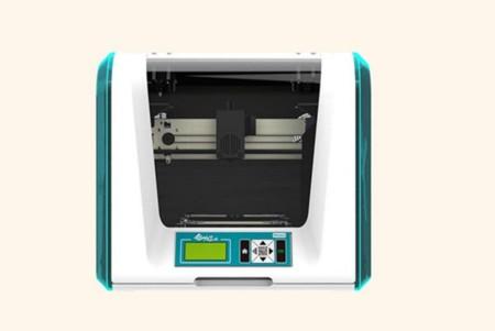 Da Vinci Jr. 1.0w análisis: ¿Puede una impresora 3D ser económica?