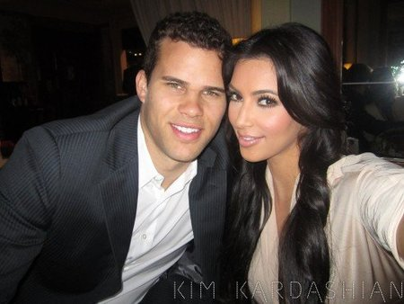 ¡Ale! otro bodorrio más, Kim Kardashian y Kris Humphries ya son marido y mujer