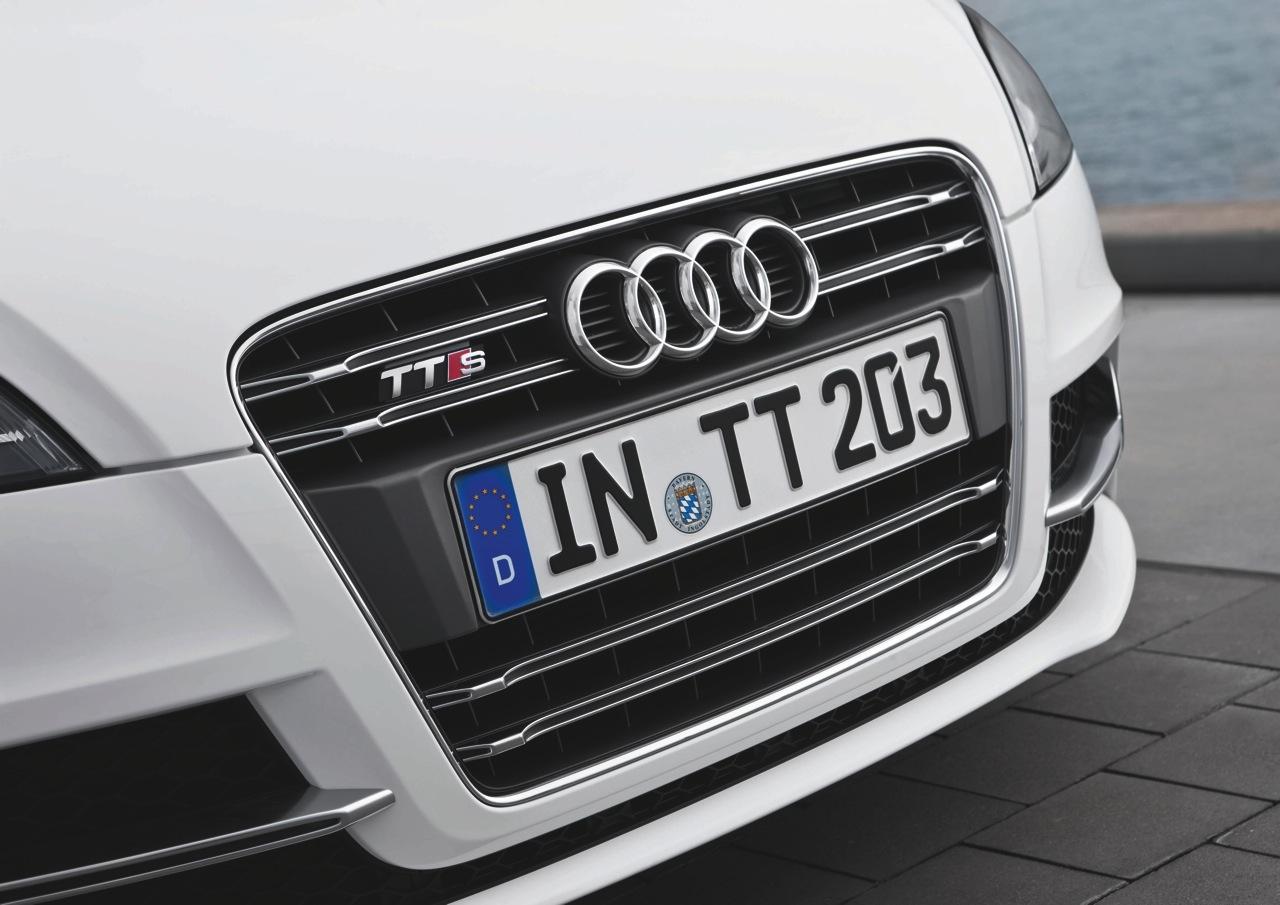 Foto de Audi TT Roadster 2010 (10/38)