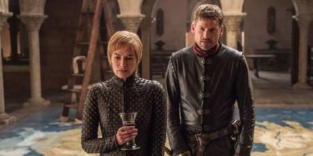 Cersei Jaime