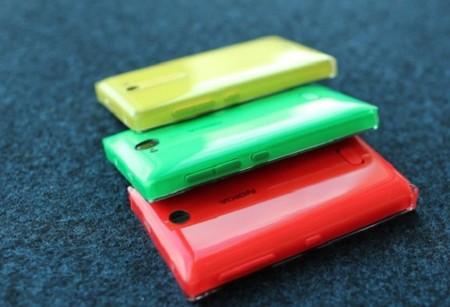 Redes sociales, WhatsApp y fotografía, la estrategia de Nokia con los nuevos Asha