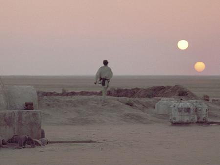 ¿Es Tatooine? No, es Próxima B