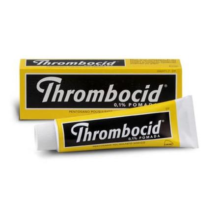 Trombocid