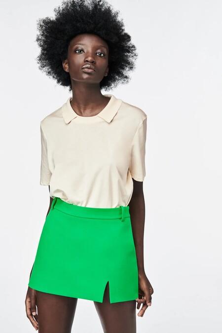 Camisetas Best Seller De Zara
