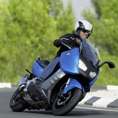 Foto 5 de 83 de la galería bmw-c-650-gt-y-bmw-c-600-sport-accion en Motorpasion Moto