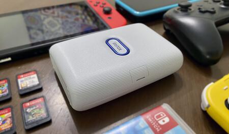Nunca tuve una Game Boy Camera, pero ahora he podido cerrar esa herida con la Instax Mini y su aplicación para Nintendo Switch