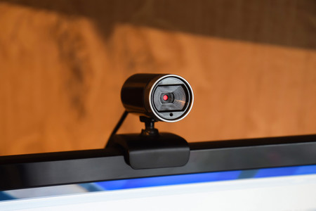 Microsoft prepara webcams 4K con soporte de Windows Hello que serán compatibles hasta con la Xbox One
