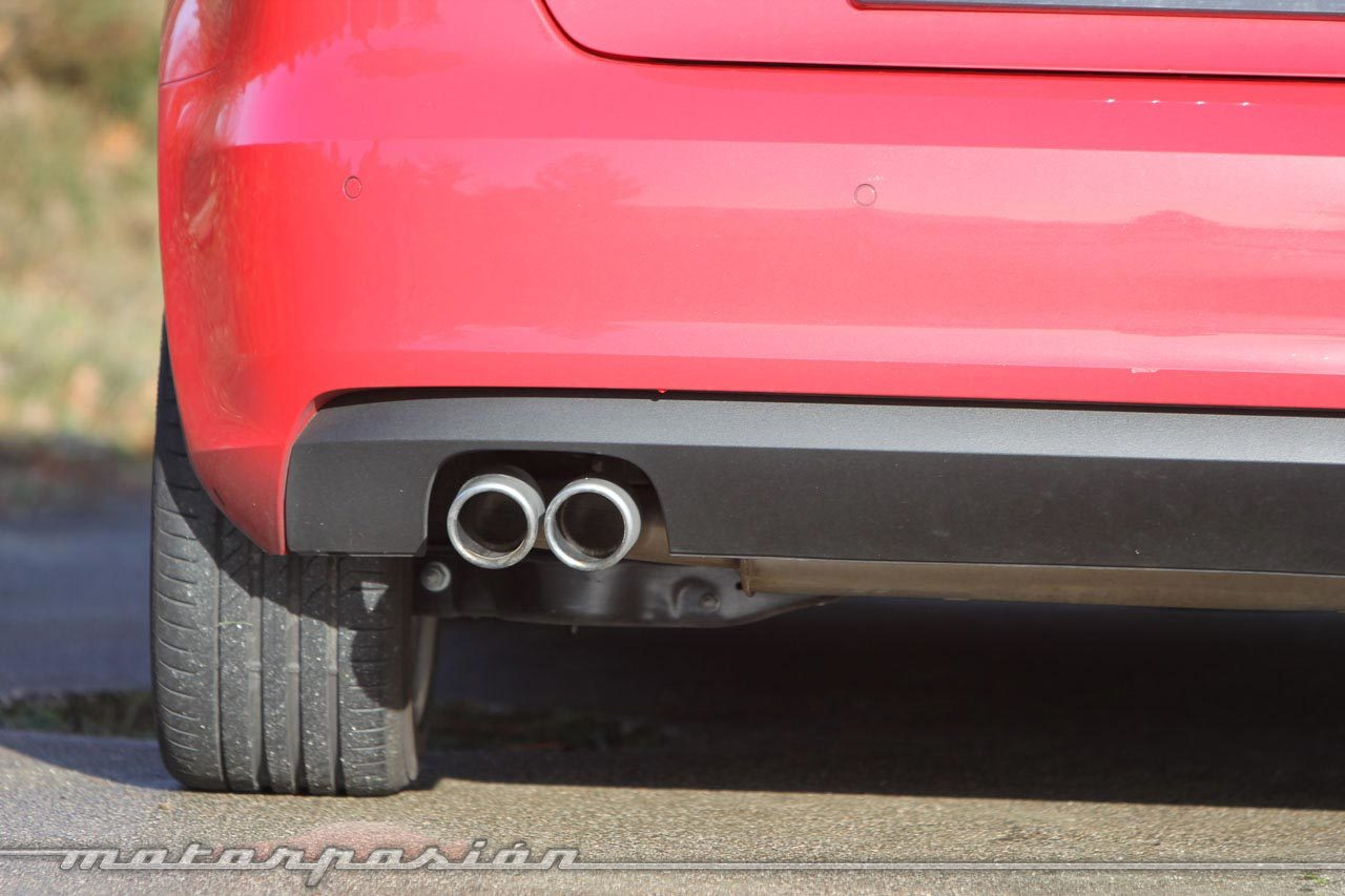 Foto de Audi A3 2.0 TDI (prueba) (36/52)