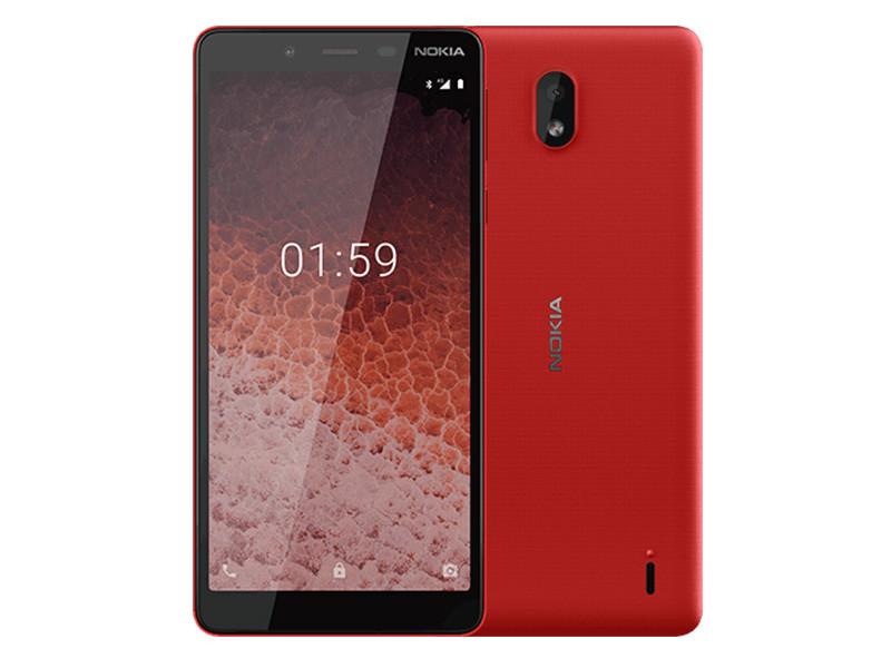 Nokia 1 Plus, lo más básico de la signatura llega con <strong>Android℗</strong> 9 Pie Go Edition y 1 GB de RAM&#8221;>     </p> <div class=
