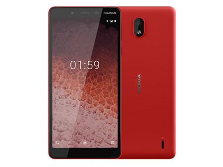 Nokia 1 Plus, lo más básico de la firma llega con Android 9 Pie Go Edition y 1 GB de RAM