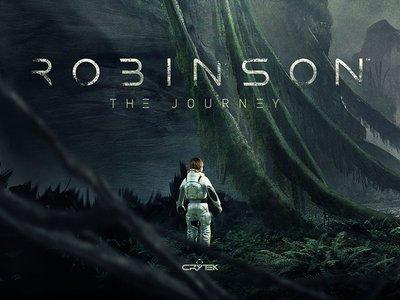 Análisis de Robinson: The Journey, la fascinación del descubrimiento en un planeta extraño