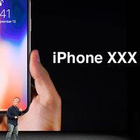Pornhub revela que los usuarios de Apple sólo tuvieron ojos para el iPhone X