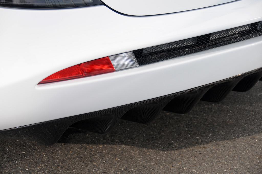 Foto de Brabus SLR McLaren y Brabus Smart Ultimate 112 (16/40)